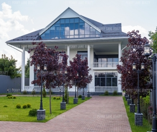 Продается дом за 297 007 500 руб.